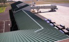 Lihue Airport Iradium IR Completed Project