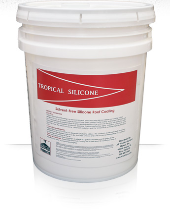 Tropical Silicone All Weather Surfaces